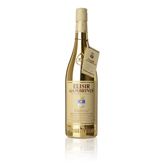 Gold limited edition - 70 cl
